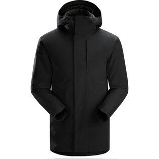 Manteau Magnus pour hommes