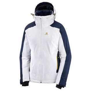 Women's Brilliant Jacket