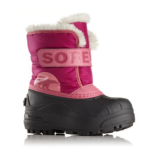 Kids' [6-13] Snow Commander™ Boot