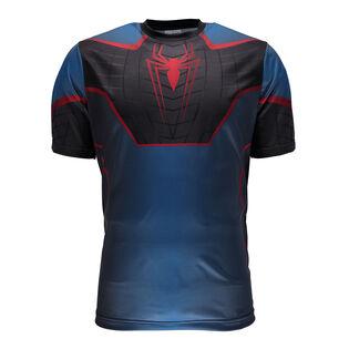 T-shirt Marvel Tech pour hommes