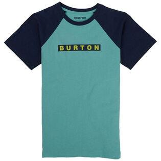 Junior Boys' [8-16] Vault T-Shirt