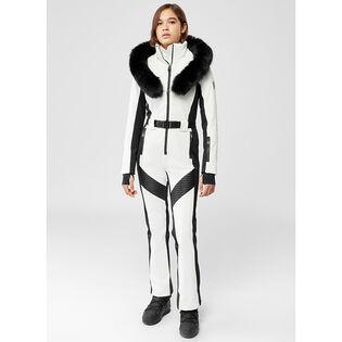 Women's Elle One-Piece Ski Suit
