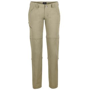 Women's Lobo Convertible Pant