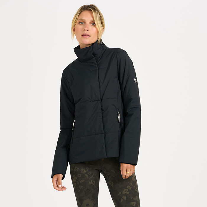 Women's Shasta 2.0 Insulated Jacket