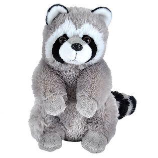 Raccoon Stuffed Animal