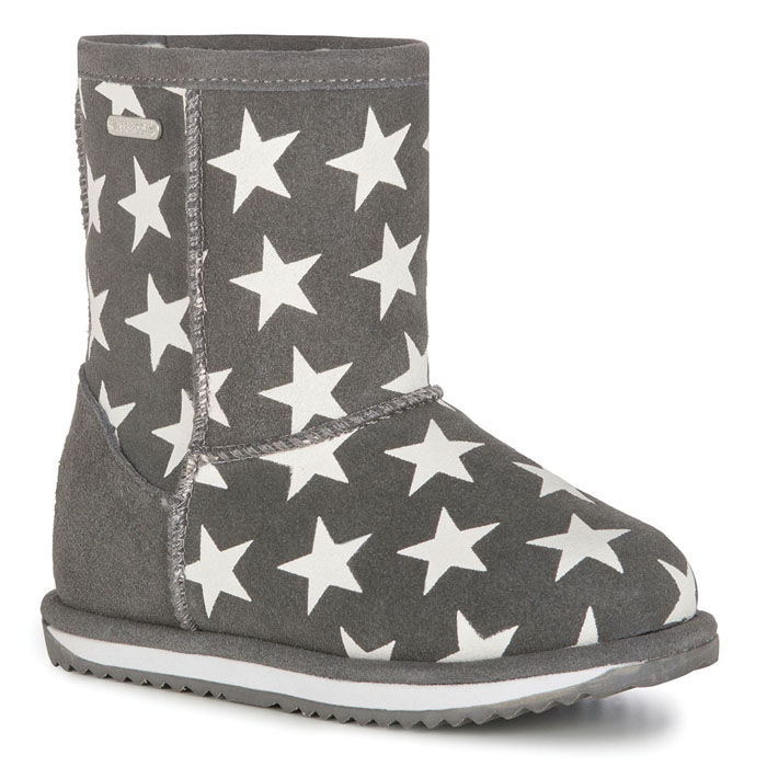 Juniors' [13-4] Starry Night Brumby Boot