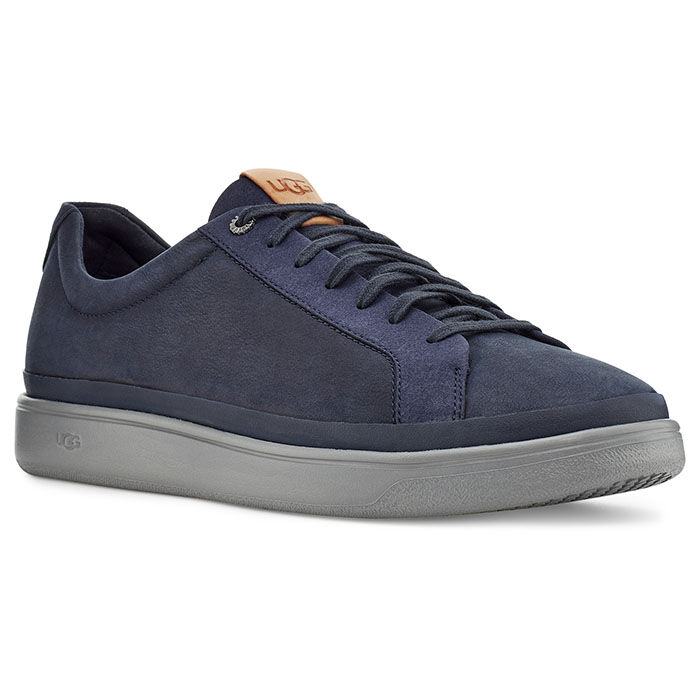 Men's Cali Low Waterproof Sneaker