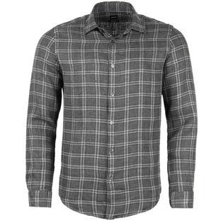 Men's Lukas Linen Shirt