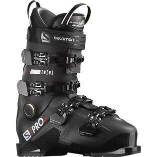 Bottes de ski S/PRO HV 100 pour hommes [2021]