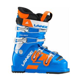 Juniors' RSJ 60 Ski Boot [2018]