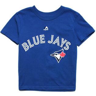 Kids' [4-7] Toronto Blue Jays 'Josh Donaldson' T-Shirt