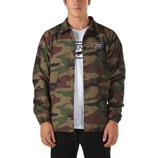Men's Torrey Coaches Jacket