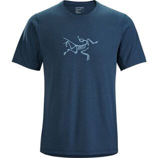 Men's Cormac Logo T-Shirt