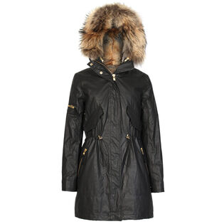 Women's Tribeca 3-In-1 Coat
