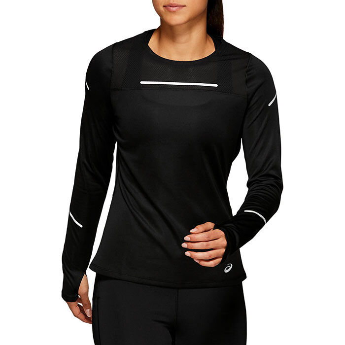 Women's Lite Show 2 LS Top
