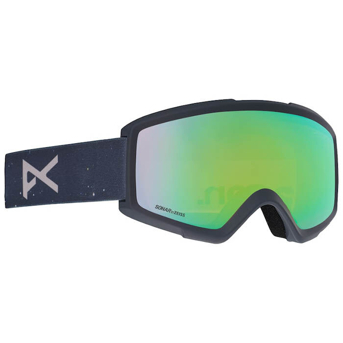 Helix 2.0 Sonar Asian Fit Snow Goggle