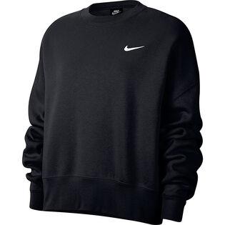 Women's Sportswear Essential Fleece Sweatshirt
