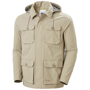 Manteau style militaire Elements pour hommes