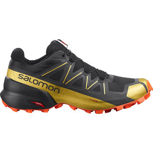 Men's Speedcross 5 GTS LE Trail Running Shoe