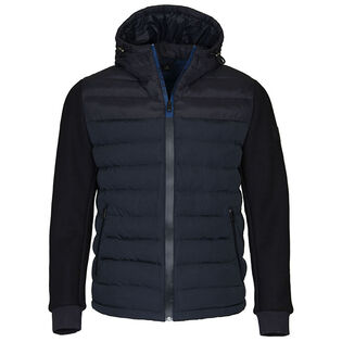 Men's Celran Hooded Jacket