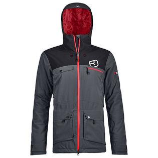 Women's 2L Swisswool Andermatt Jacket