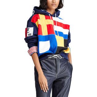 Women's CP-93 Fleece Hoodie