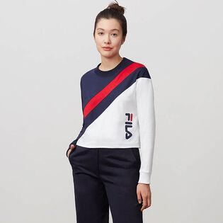 Women's Ayeka Crop T-Shirt