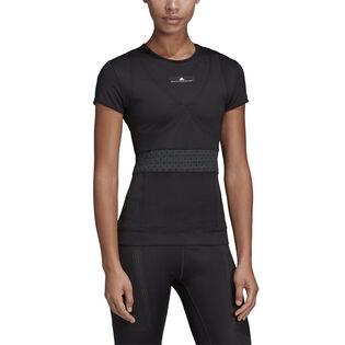 ba23be1642c Women's Training T-Shirt Women's Training T-Shirt. adidas By Stella  McCartney