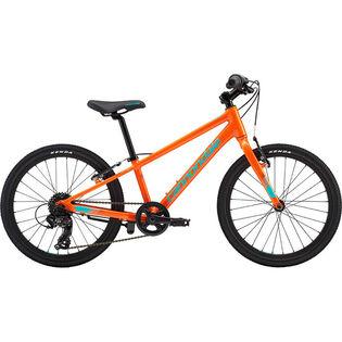 Boys' Quick 20 Bike [2019]