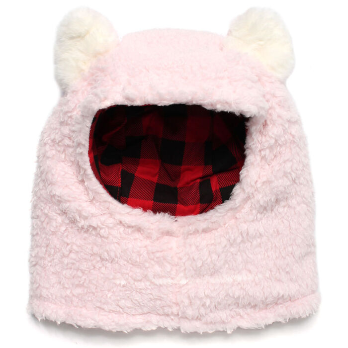 Kids' [3-5] Cat Hat