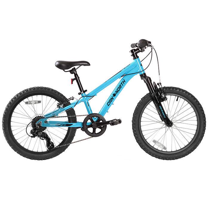 "Juniors' Uni M-207 20"" Bike [2021]"
