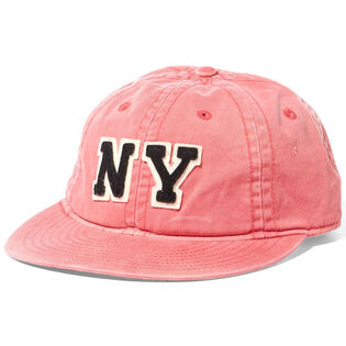 Men's NY Twill Cap