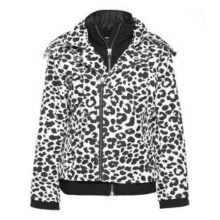 Women's Jacky Jacket