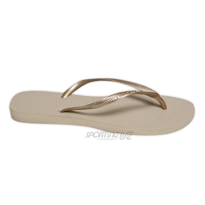 Sandales de plage Slim pour femmes