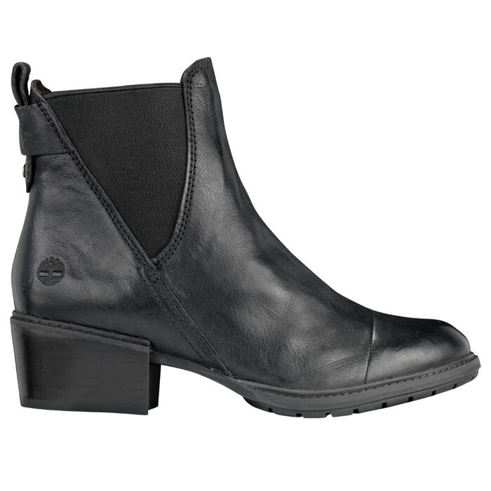 Women's Sutherlin Bay Stretch Chelsea Boot