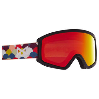 Juniors' Tracker 2.0 Snow Goggle