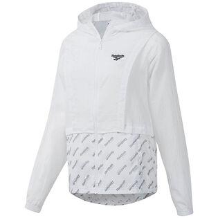 Women's Classics Windbreaker Jacket
