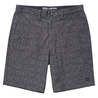 Men's Crossfire X Sundays Short