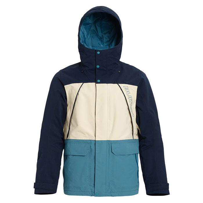 Men's Breach Jacket