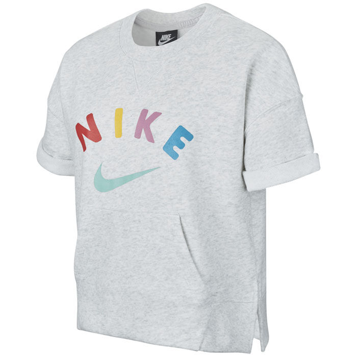 Chandail en molleton Sportswear pour filles juniors [7-16]