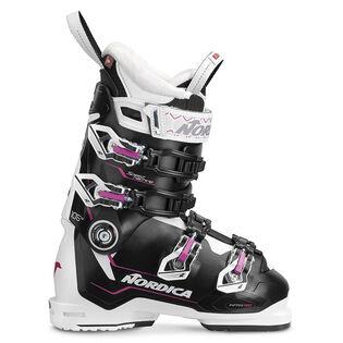 Women's Speedmachine 105 W Ski Boot [2019]