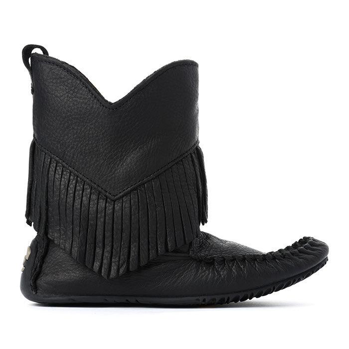 Women's Okotoks Grain Leather Boot
