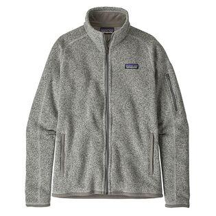 Women's Better Sweater® Fleece Jacket
