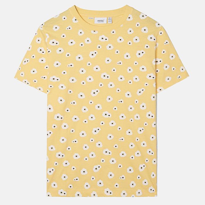 Men's Max Poppy T-Shirt