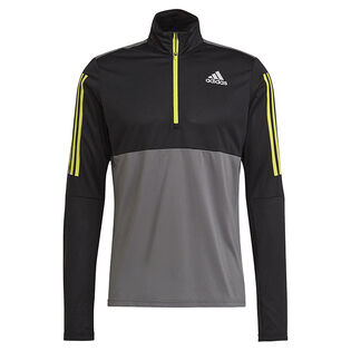 Men's Own The Run 1/2-Zip Top