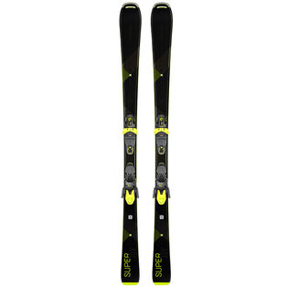 Super Joy Ski + Joy 11 GW SLR Binding [2020]