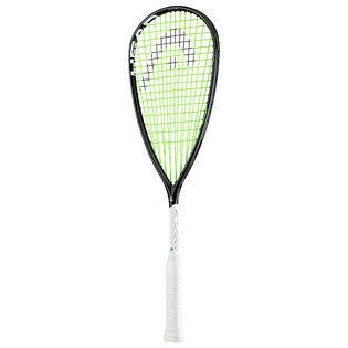 Raquette de squash Graphene 360 Speed 135 Slimbody