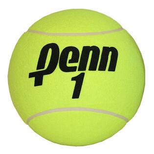 "Jumbo 10"" Inflatable Tennis Ball"