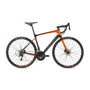 Defy Advanced 2 Bike [2018]