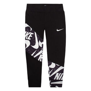Girls' [4-6X] Dri-FIT® Marker Legging